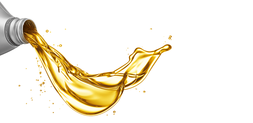 DEXOS OIL CHANGE – TRUCK